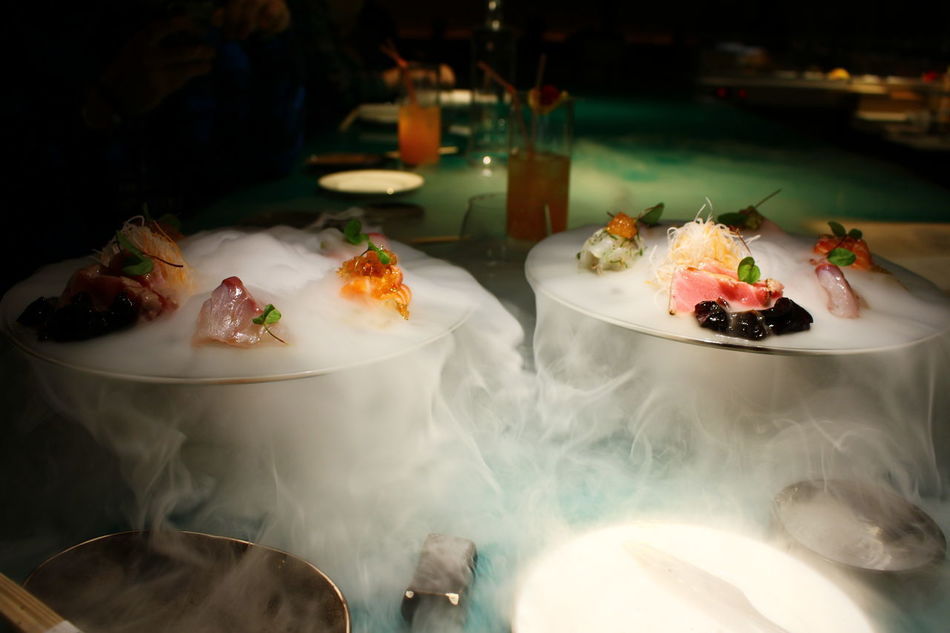 Beautiful stock photos of tokyo, Container, Dry Ice, Food, Food And Drink