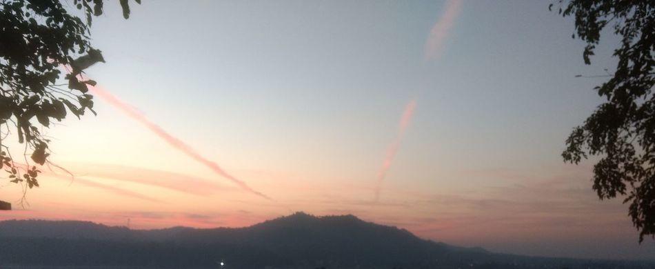 A morning in uttrakhand