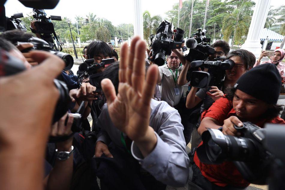 TheWeekOnEyeEM TheWeekoneyem Photographer Camera - Photographic Equipment News Photgraphy Newspaper Paparazzi Photographer Media Pictureoftheday Malaysia Sepang Northkorea Court