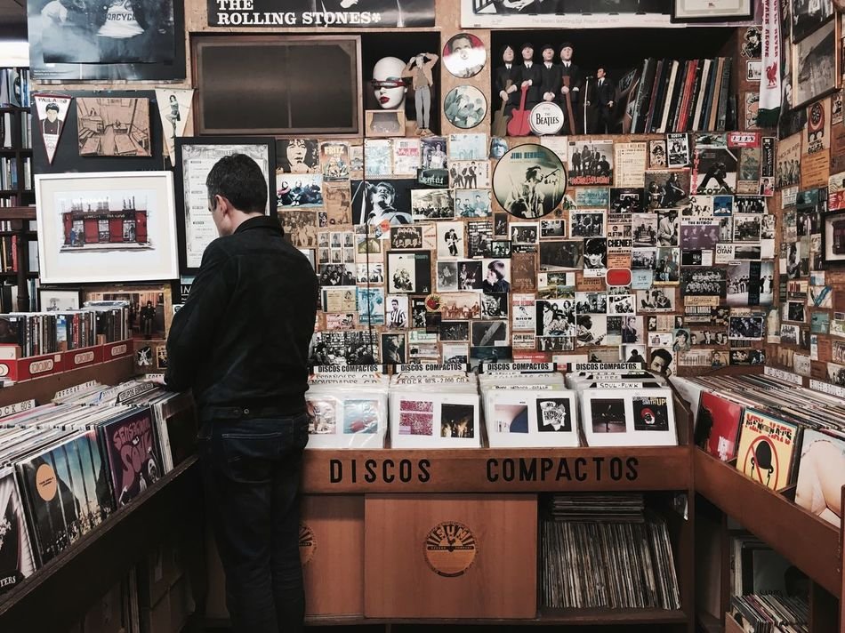 Did you all have a good Recordstoreday yesterday? Shop Record Store Record Shop Records Vinyl Vinyl Records Vinyllover Vinyl Record Store Check This Out Creeping Up On Strangers