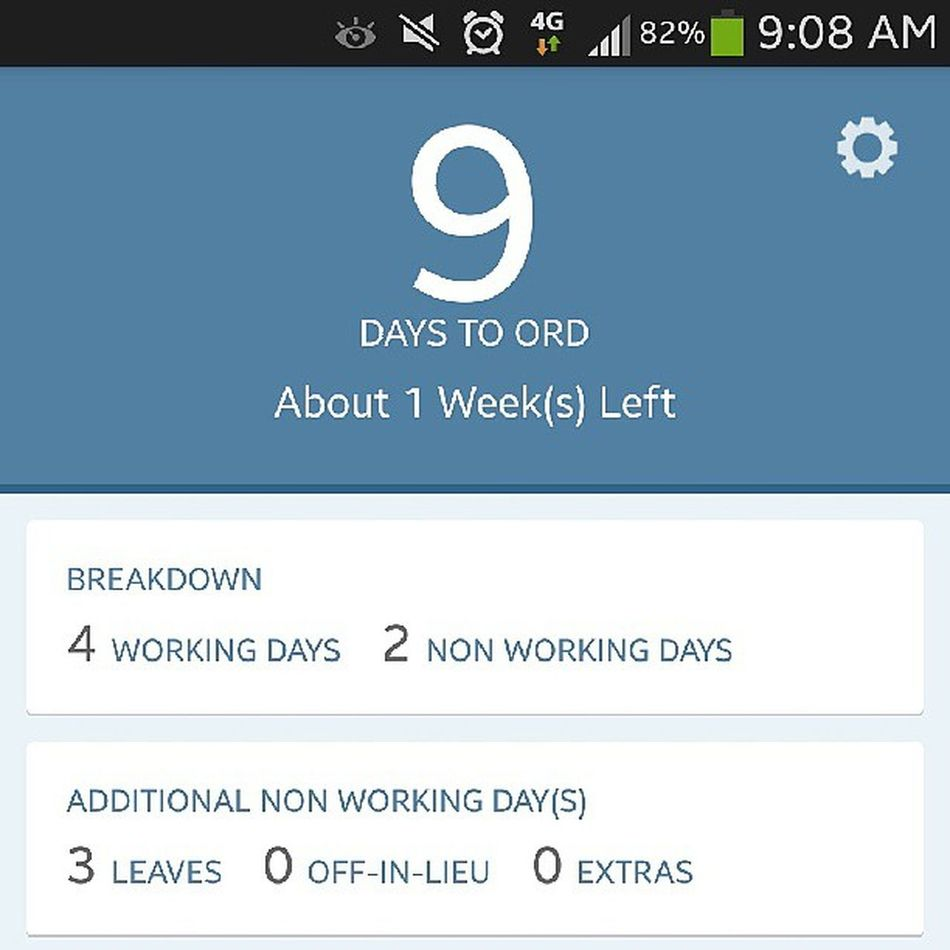 Have been waiting for this for super duper long! Single digit days to Ord ! PinkIC