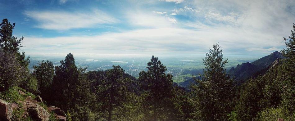 Greenmountain Hiking Colorado COLife