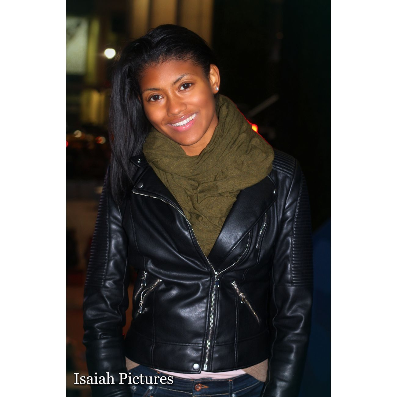 Portrait Looking At Camera Smiling One Woman Only Eyeeminstagram Headshot Model Photography Eyeemphotography Close-up City Life Model Shoot EyeEmBestPics Portrait Photography Canonphotography NYC Street Photography Nycprimeshot Nightlife Citylights NYC LIFE ♥ Portraits Modeling Portrait Of A Woman Illuminated