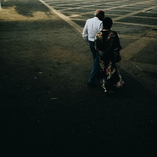 Real People People Couple Couple - Relationship Goals Old Couple Relashionship Love The Street Photographer - 2017 EyeEm Awards