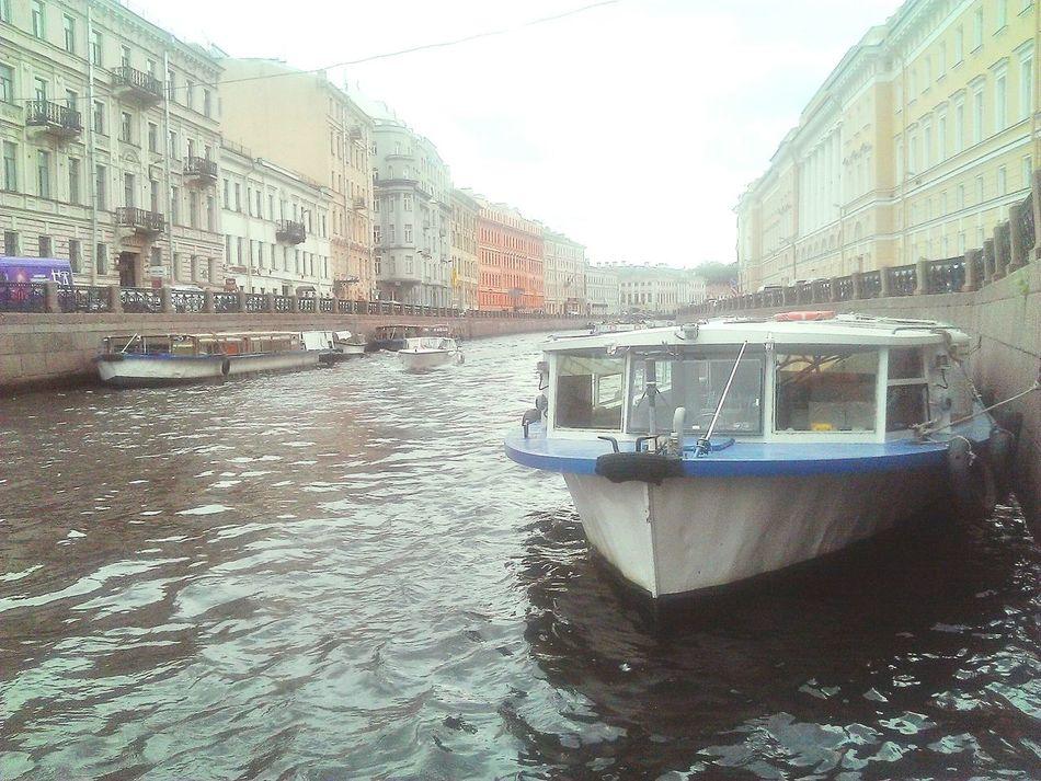 Taking Photos EyeEm Best Shots Санкт-Петербург City Life Panoramic View Saint-Petersburg Реки и каналы Hello World
