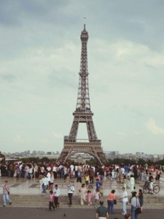PARIS Taking Photos landscape Enjoying Life Hi!