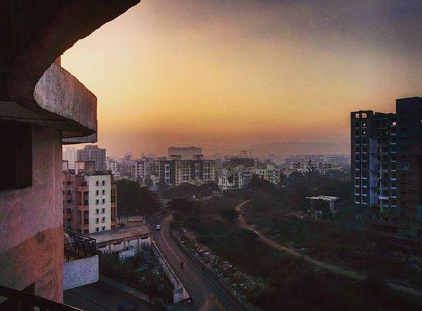 Pune Mornings Chdtogoa Instaclick Instapune Gagans_photography