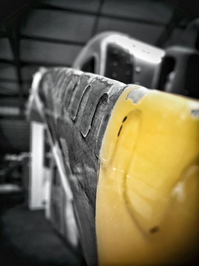 The Propeller...