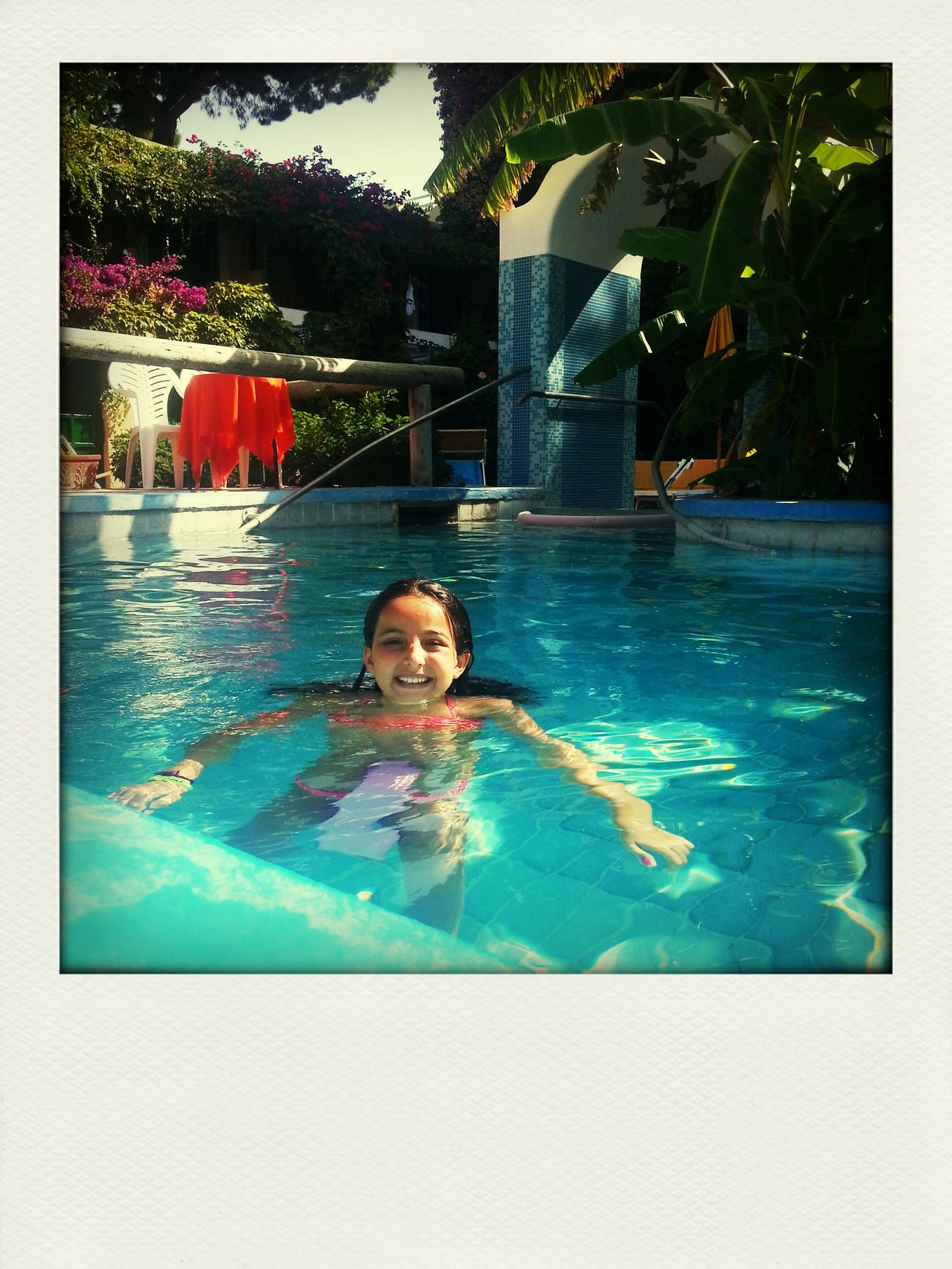 Love you♥ Swimming Pool Pool Time :)