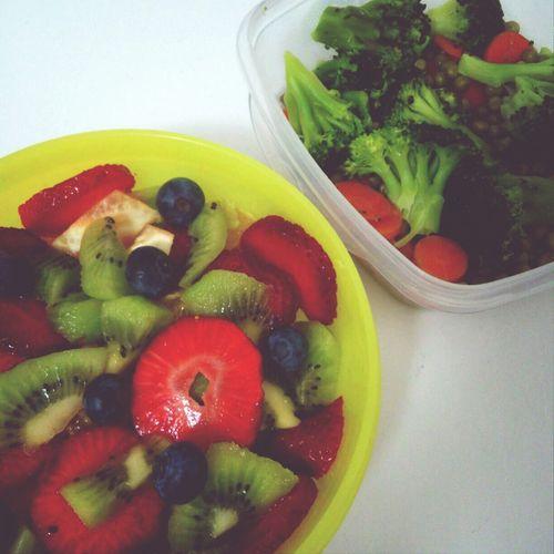 Healthy life style. Foodporn