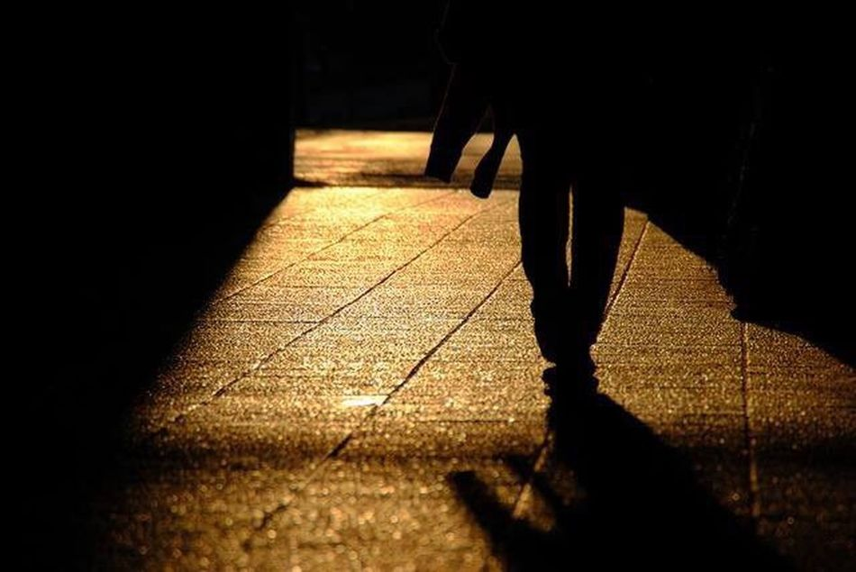Shadow Sunlight Dark Focus On Shadow Walking Low Section One Person Silhouette Real People Human Leg Outdoors Human Body Part People Adults Only Adult France 🇫🇷 Les Landes Soorts-hossegor