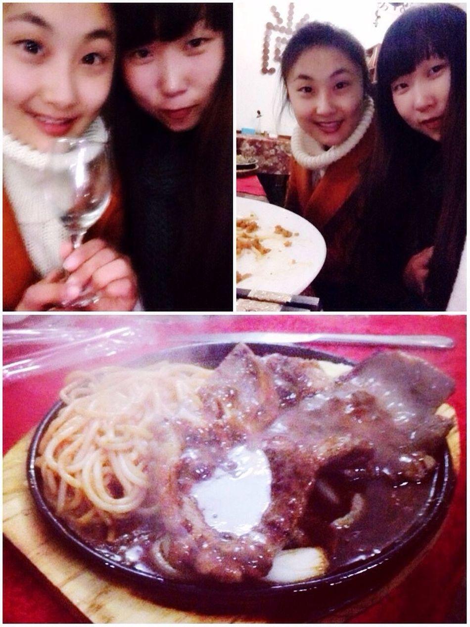 Happy New Year 2015 EatOut Enjoying Life