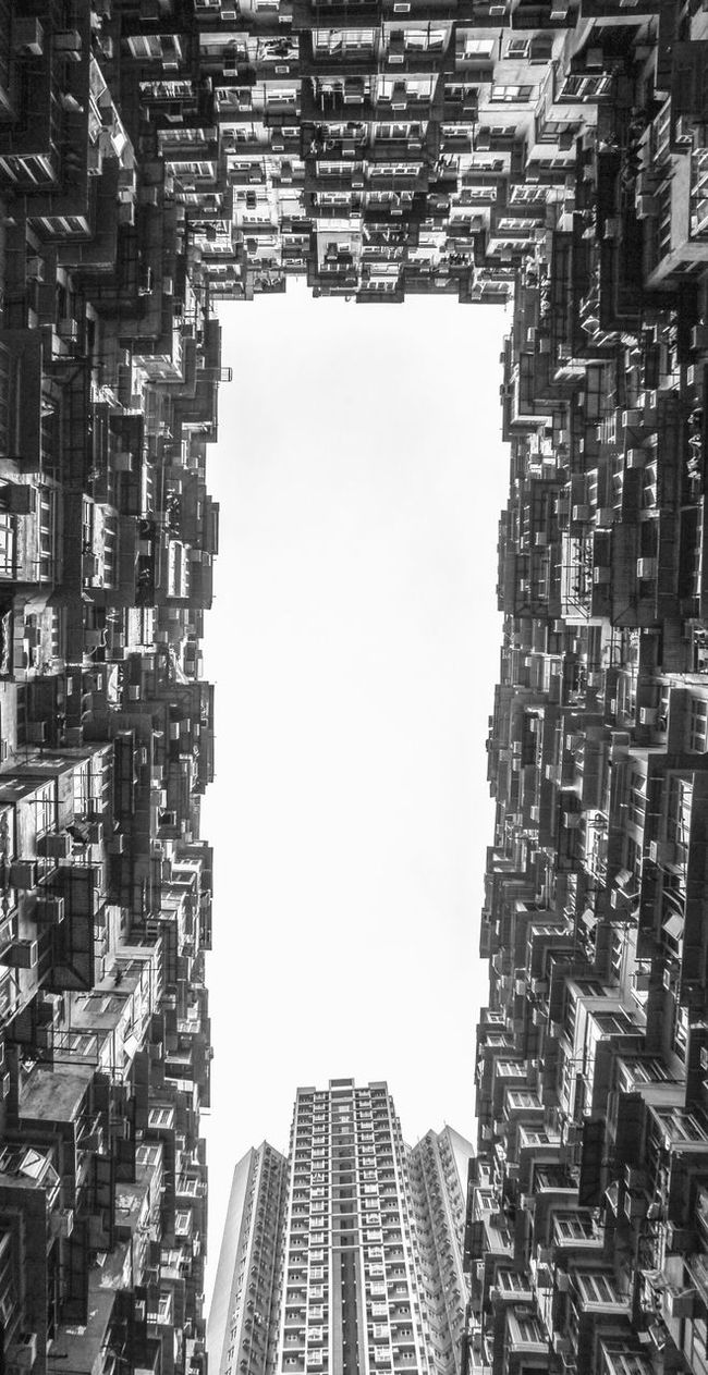 Yick Fat Building in Hong Kong Taking Photos Cityscapes Cityscape Hello World EyeEm Gallery Yick Fat Building HK Eye4photography  Traveling Yickfatbuilding Travel Hong Kong Architecture City View  Streetphotography Urban Landscape Urbanphotography Battle Of The Cities Architecture_collection Yick Fat Building Urban Geometry Street Photography The Architect - 2016 EyeEm Awards Blackandwhite The Street Photographer - 2016 EyeEm Awards