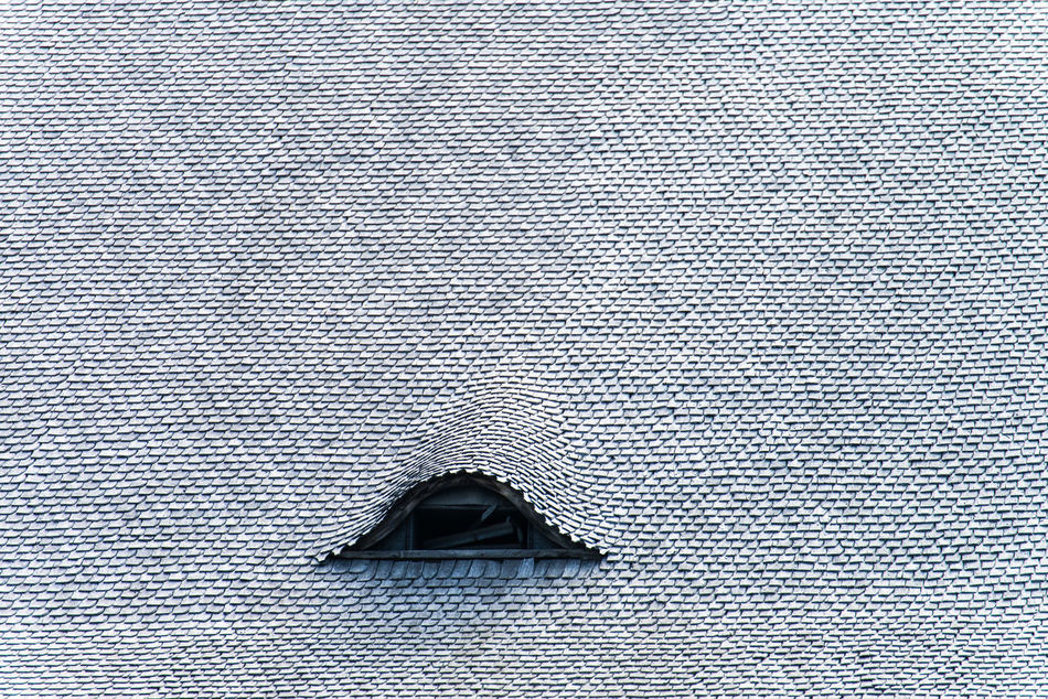 eye1 Architecture Arhitecture Arhitecture Photography Backgrounds Building Exterior Built Structure Close-up Day Eye Full Frame House No People Pattern Roof Rooftop Rooftop View  Textured