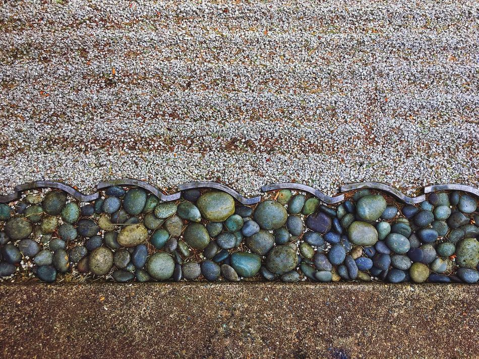 Pebbles Gravel Stones And Pebbles Stones Abstract Textures Layers And Textures Layers Japanese Garden