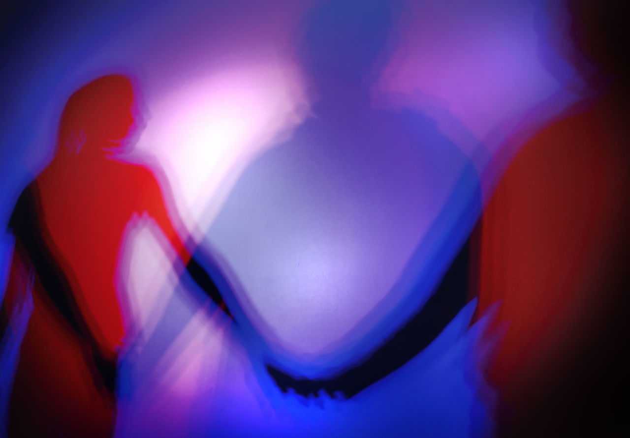 People Colour Of Life Nostalgic  Friends Shadows & Lights Love Third Person Cheat Waist Up Psihology Trouble Colorful Fine Art Photography Shadow Ilustration Mind  Conceptual Abstract Nostalgic  Teenager Separeted Mind Problems Splinters Of Reality Where Is My Love? Coloured Shadows