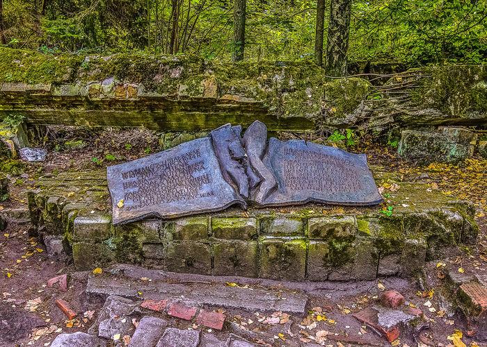 Wolf's lair - Wolfsschanze. Gierłoż Hitler Bunker Poland Wolf's Lair Adolf Hitler Historical History Mazowsze Secend War Wilczy Szaniec Wolfsschanze