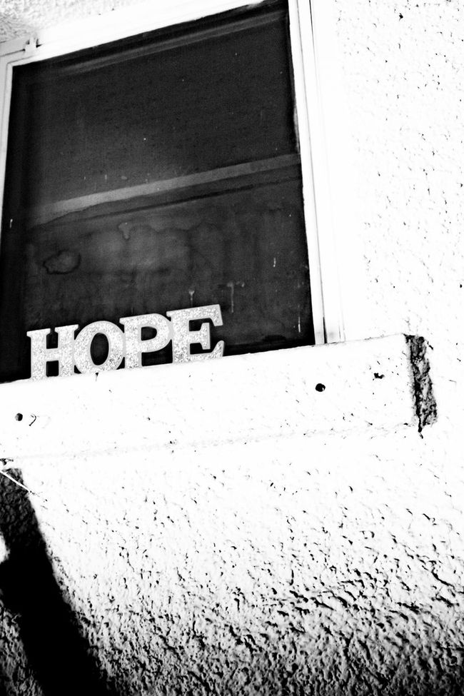 A small piece of hope where all hope is lost. Remembering Hopelessness Lostsouls Thephotographer Tucson Az Funeral Chapel Diadelosmuertos Photography Eyemphotography Blackandwhite Photography