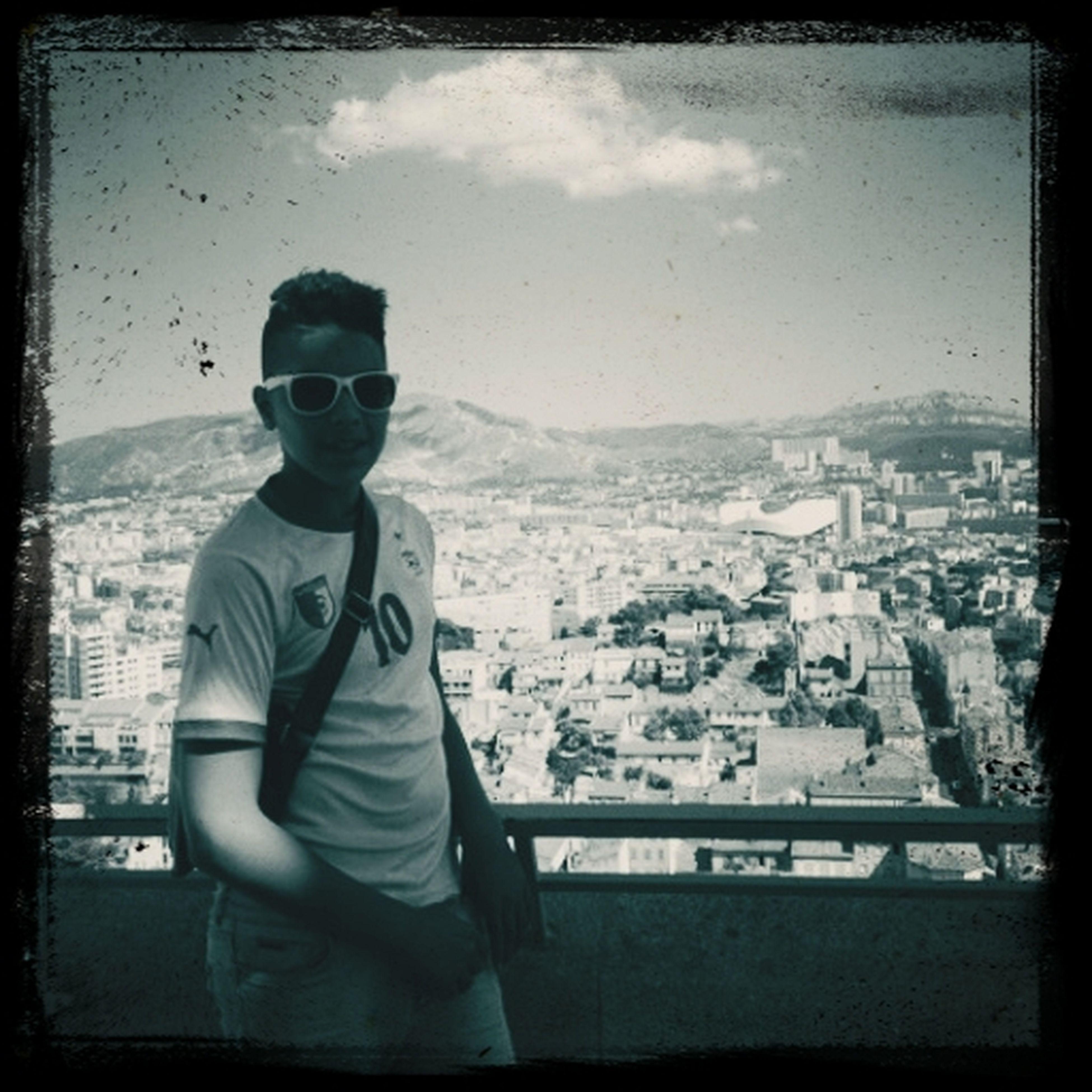 Marseille ♥
