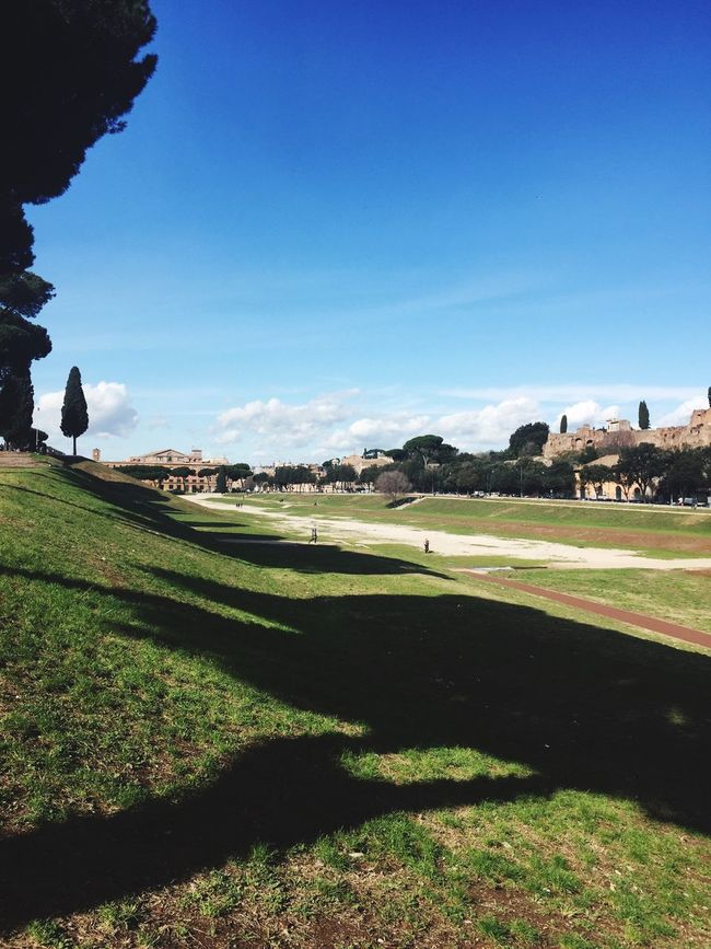 BeautMy Lovely Rome Rome