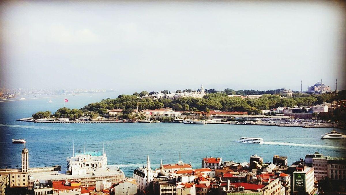 Wow!! Karaköy Iskelesi Topkapı Sarayı İSTANBUL İstanbul Eminönü GALATA Eminönü Karaköy Topkapi Palace Kabataş Turkey Turkey ♡ Istanbul Turkey Wonderful Day GoodDay✌✔