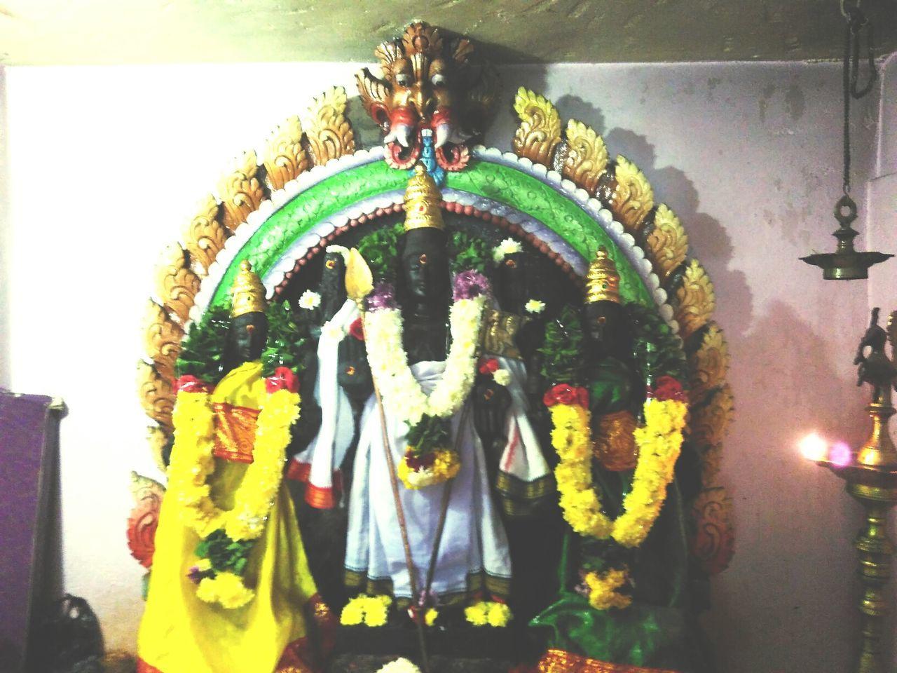 Murugan Temple at Athimanjeripet First Eyeem Photo