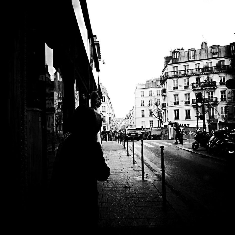 Paris Streetphotography Street Streetart