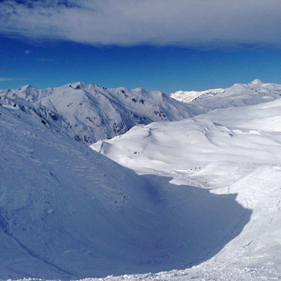 Snow Mountains Snow Mountain Deep Blue White And Blue White & Blue Winter Sunny Winter Sunny Snow The Great Outdoors - 2015 EyeEm Awards
