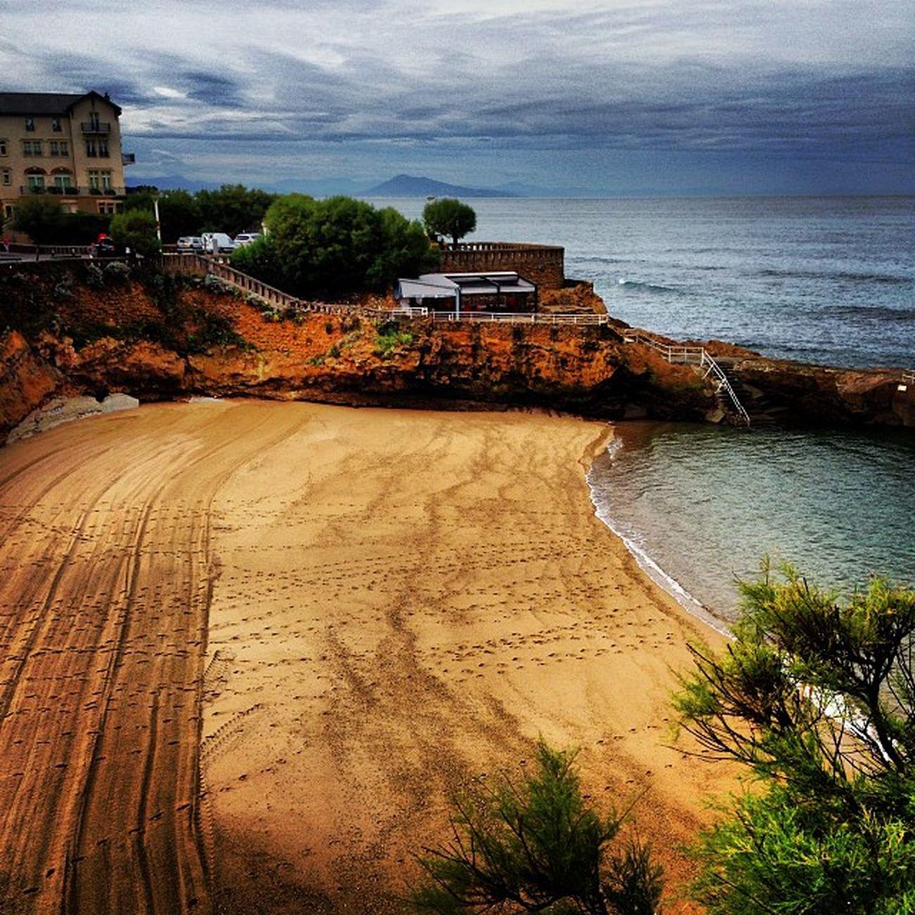 Biarritz Thebigescape