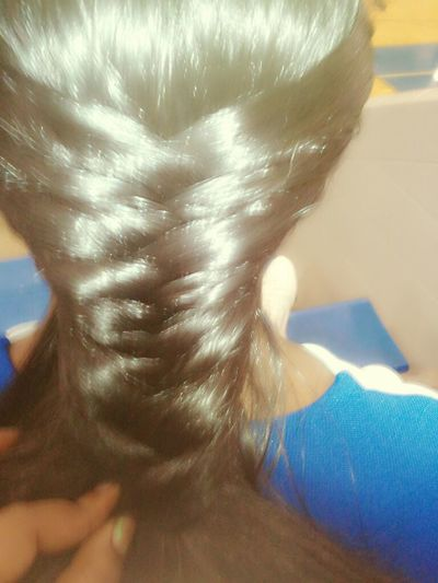 My Fish Tail ♥