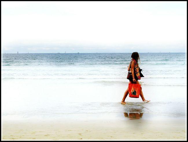 Creando un sueño. Picturing Individuality Outdoors VSCO Tadaa Community NEM Submissions AMPt_community EyeEm Best Shots Seaside