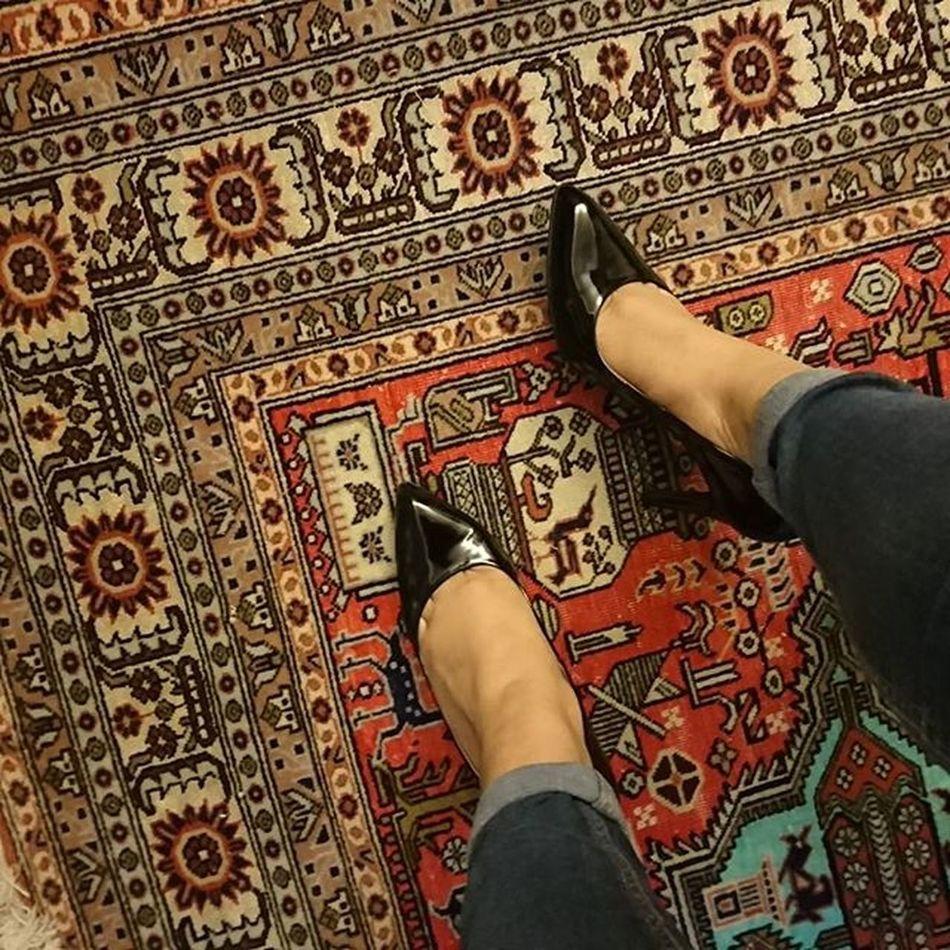 I'm a shoe lover 💞👠😍 Thatlighttho
