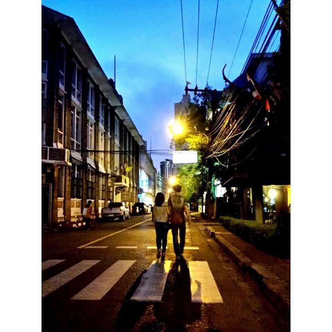 """""""ชีวิตคือการเดินทาง"""" Poppula Photos Photography Eye4photograghy Taking Photos"""