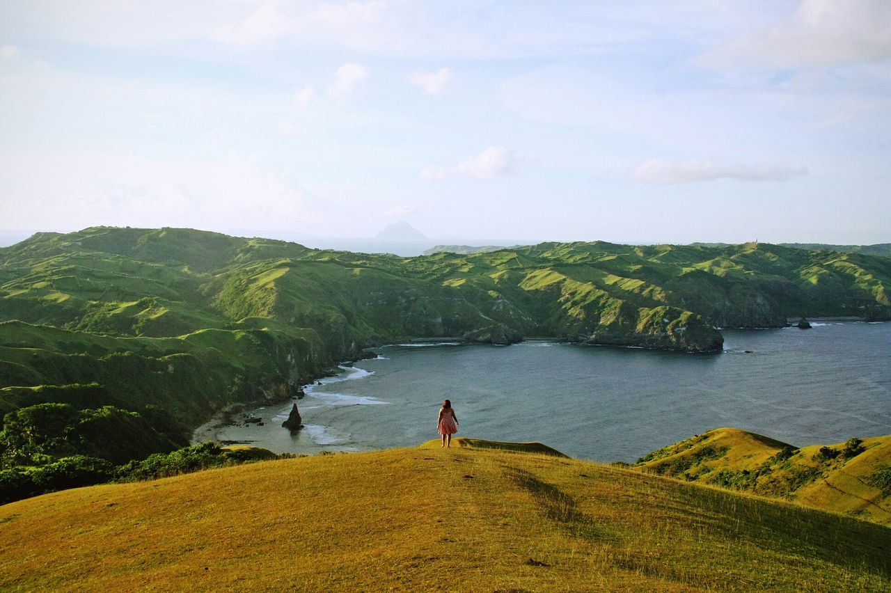 Marlboro Hills, Batanes, Philippines ~ The Great Outdoors - 2015 EyeEm Awards Nature On Your Doorstep Traveling Adventure Nature_collection EyeEm Nature Lover EyeEm Best Shots Sunset_collection Landscape_Collection