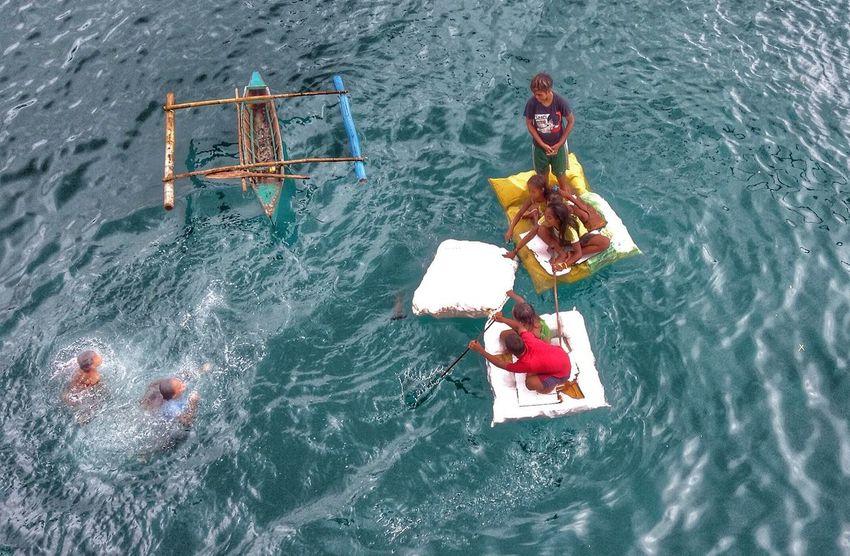 waterworld Sea Humancondition Lifeatsea Swimming Nature Bohol Philippines