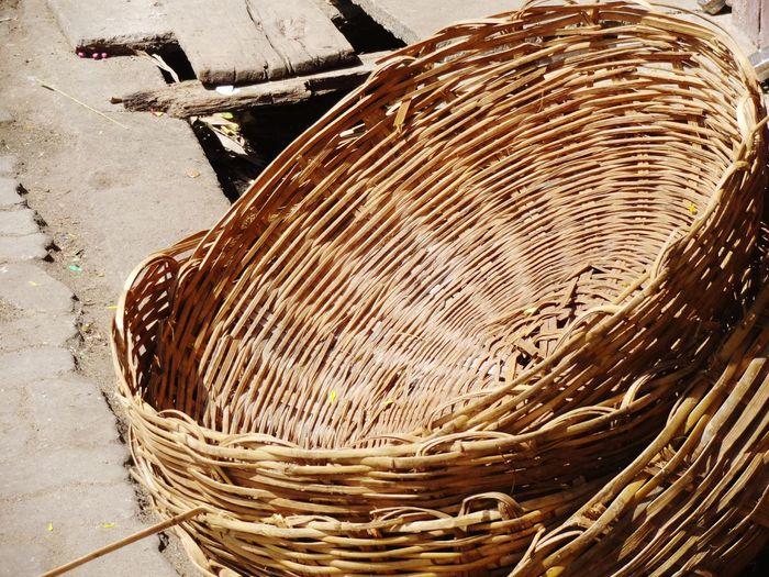Basket Of Flowers 🌷 India
