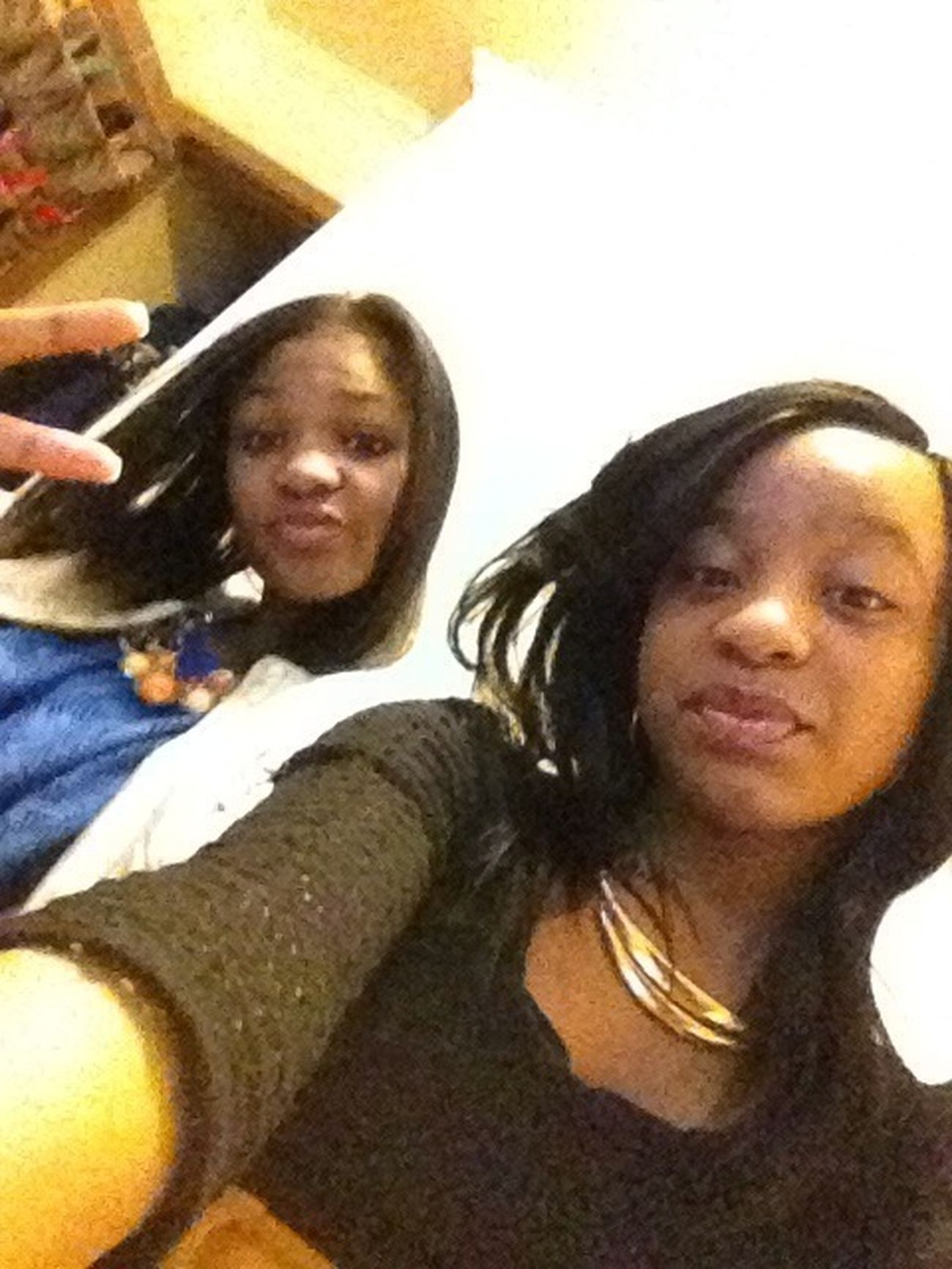 Me And Onna :)