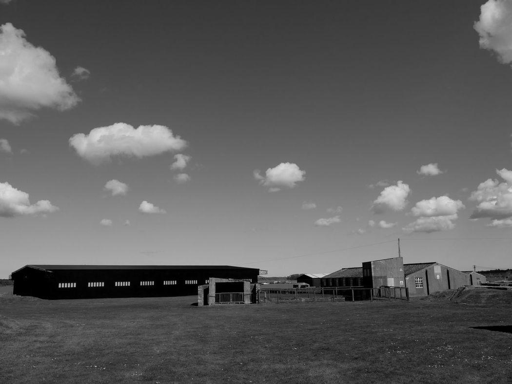 Air Force Barracks Edinburgh History Museum National Museum Of Flight Raf