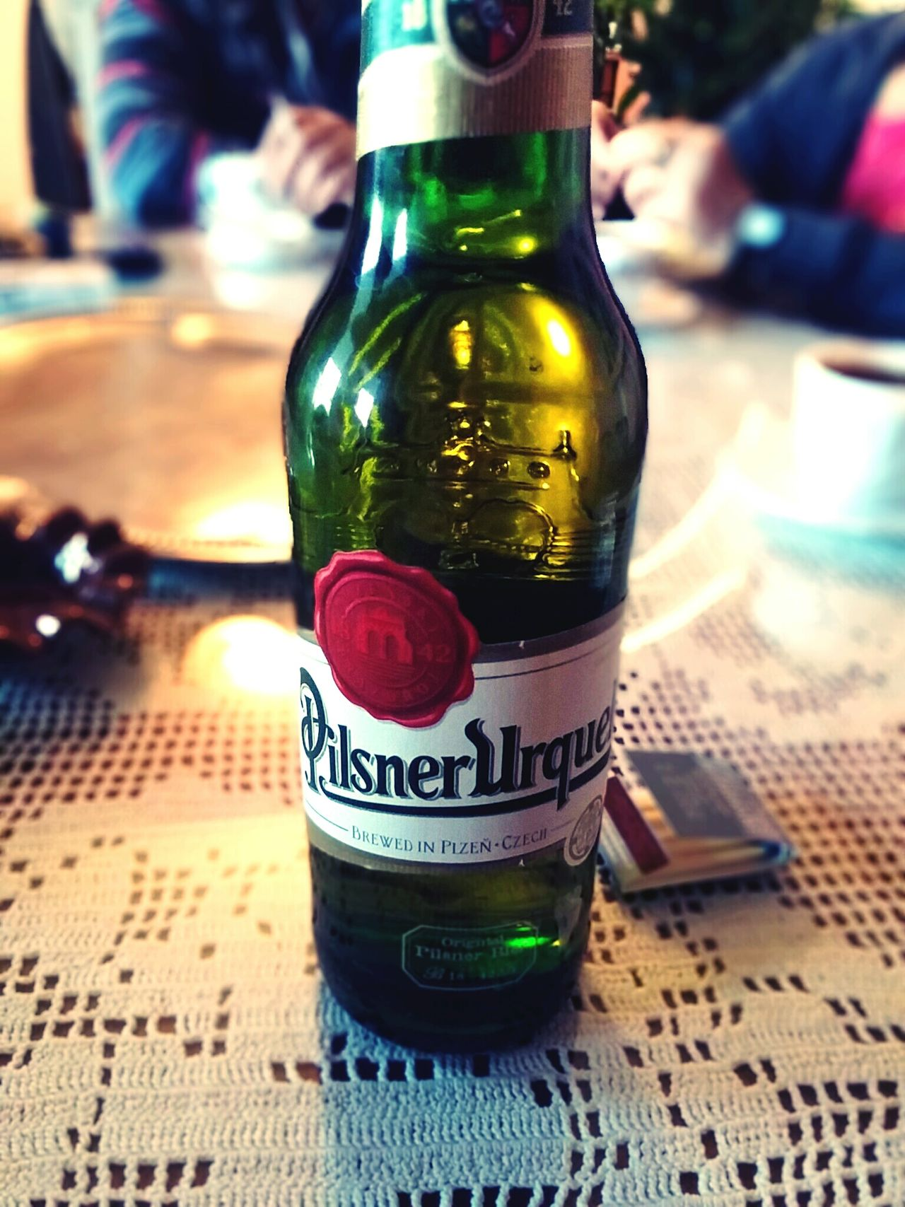 Beer Pilsner Czech Beer Serbia