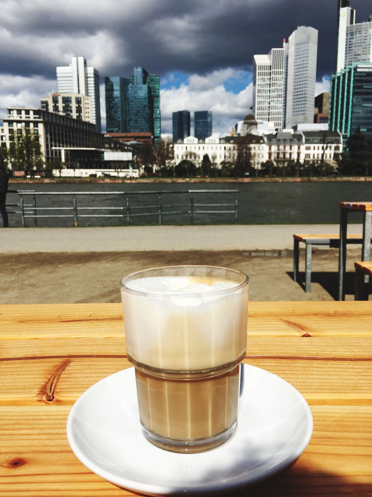Beautiful stock photos of kaffee, Architecture, Building Exterior, Built Structure, Cafe