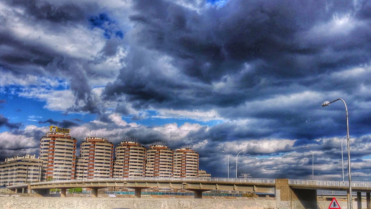 WeatherPro: Your Perfect Weather Shot Weather Paisaje Valencia, Spain