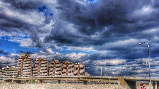 WeatherPro: Your Perfect Weather Shot Weather Paisaje Valencia, Spain