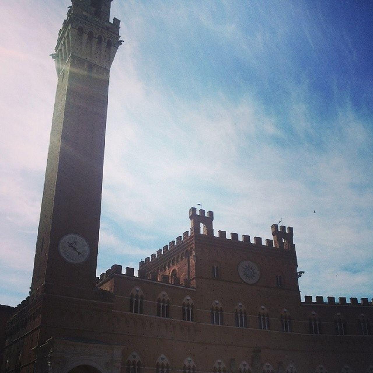 Beautiful Tuscany Tuscany Siena Sangiminiano Volterra tower sky medievaltimes architecture