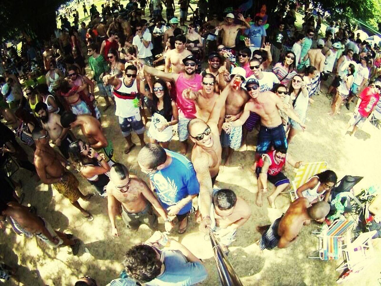 Há! Friends Nothing Better Festival Brazil #shivaneris Monte Mor