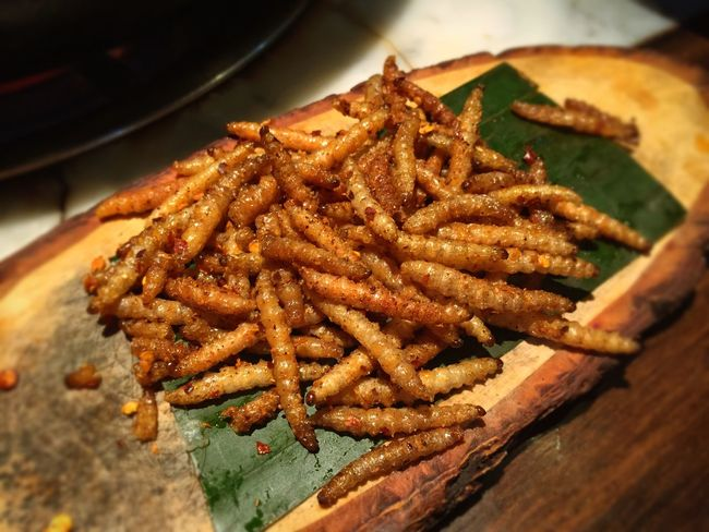 Chinese Food OpenEdit Enjoying Life Cool Restaurant Dinner Food Food Porn Bugs