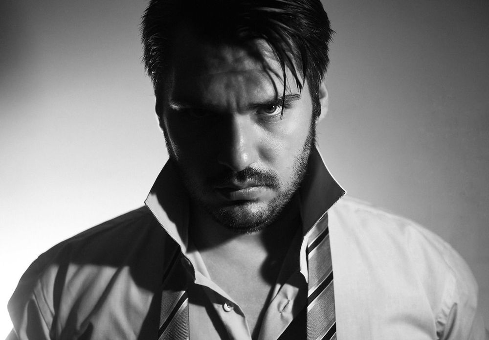 Legendary nights Men Portraits Of Men Models Photography