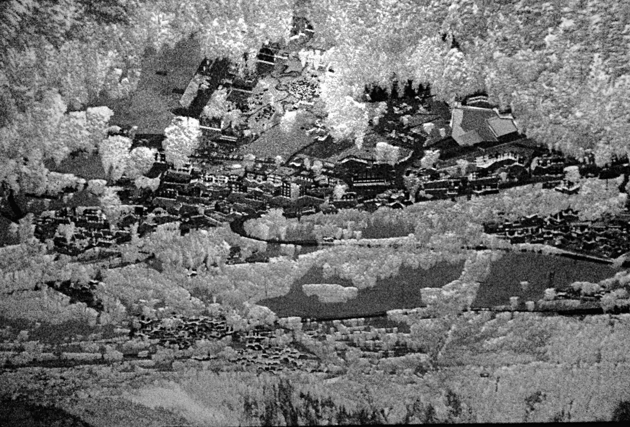 Photography Close-up Oldstyle No People Analogic Prints Development Darkroom Illuminated Outdoors Landscape Contrast Mountains View From Above Fields Blackandwhite Film Photography Enlarger Holidays 2016 Valley Aosta Italy Bestoftheday