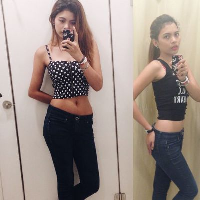 HotChick Gorgeous ♥ Sexygirl Body Curves  Faces Of EyeEm Today's Hot Look Tending To Crops Sexyme Sexybae Fashionlife