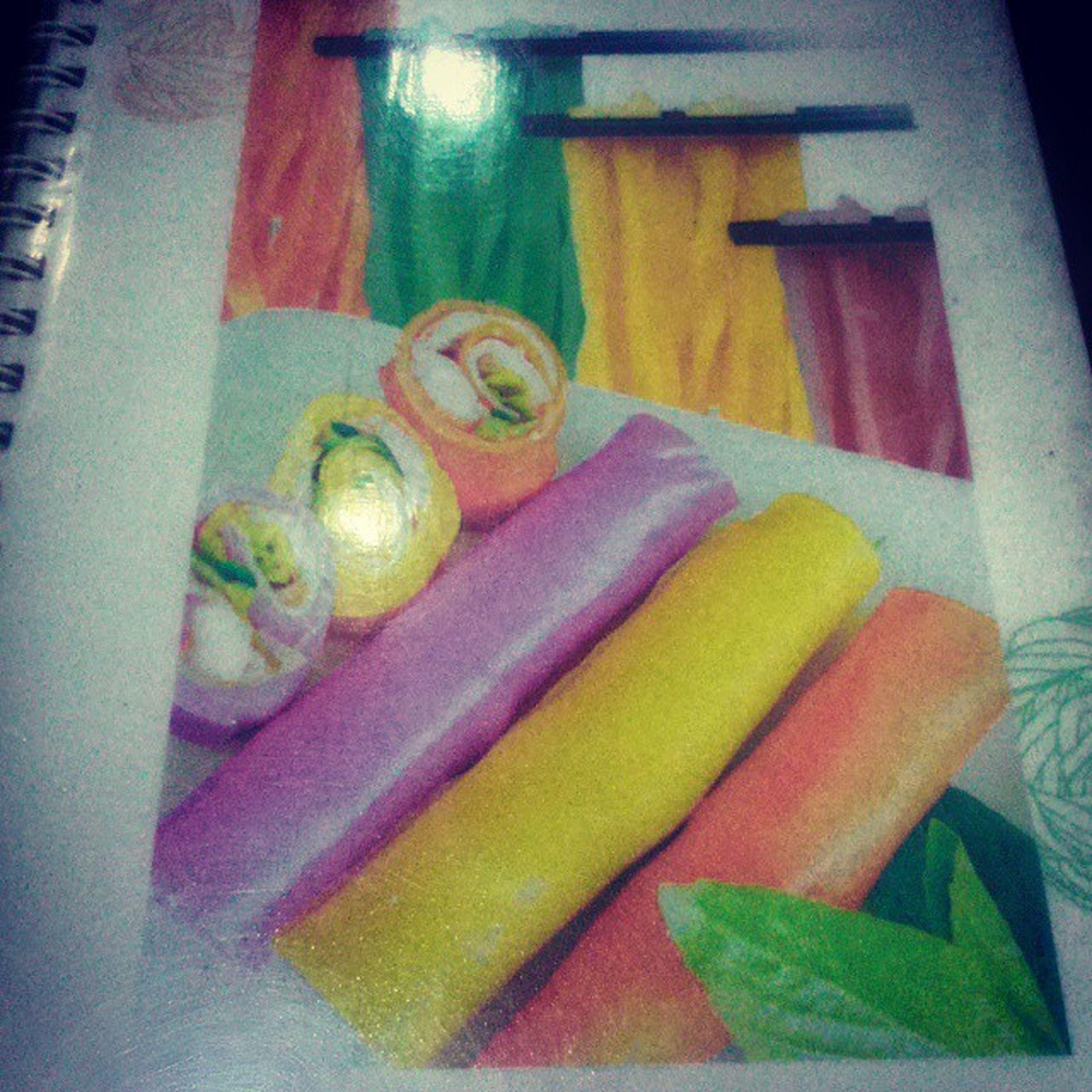 Cái này ng ta gọi là phở rainbow :))) Rainbowpho Haithienrestaurant