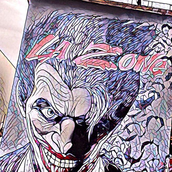 Joker La Zone Agadir Agadir Morocco Graffiti Graffiti Art Gangsters Paradise